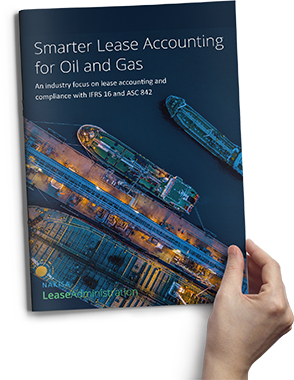 lease administration oil and gas
